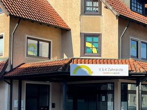 k&k zahnaerzte mobilodent GmbH Friesenheim